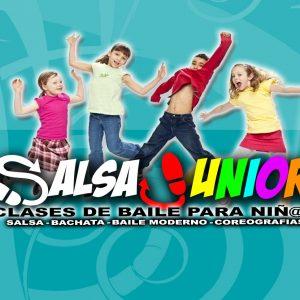 SalsaJunior