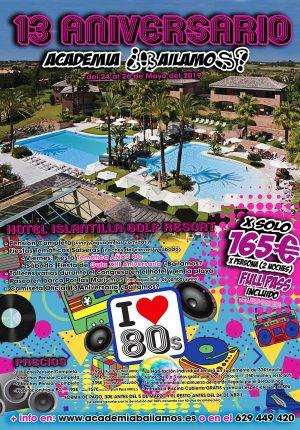 cartel-13-aniversario-bailamos-24-25-26-05-2019-1